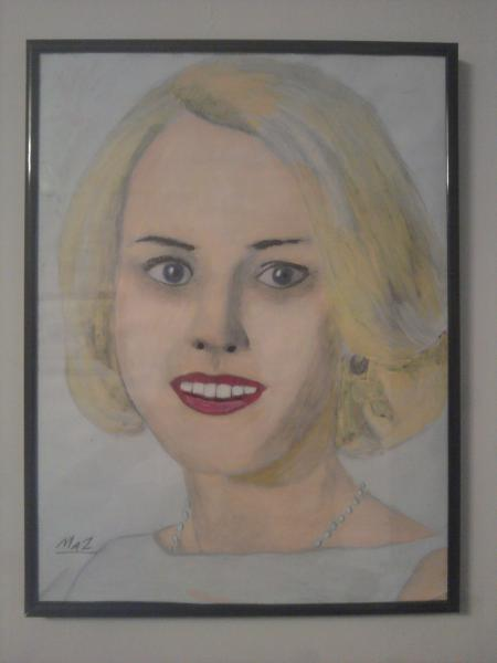 Naomi Watts by maz68